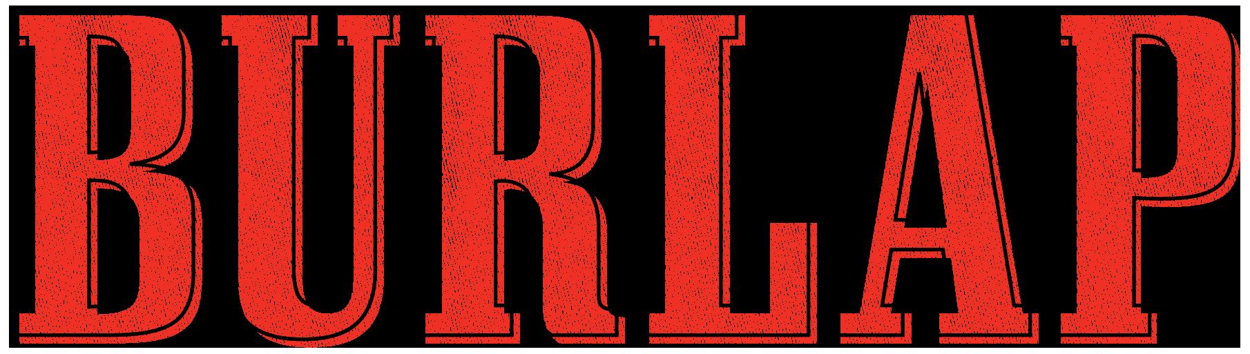 Burlap_Logo