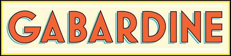 Gabardine_Logotype_r8