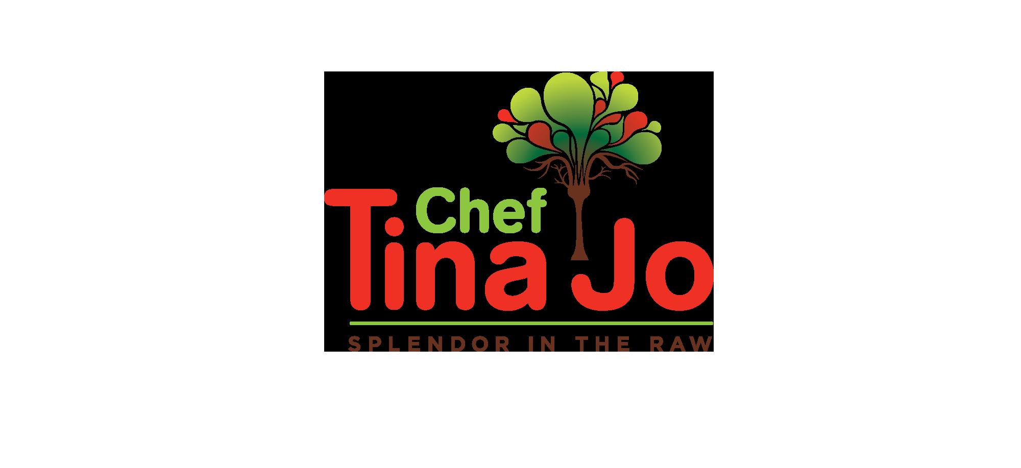 Chef Tina Jo