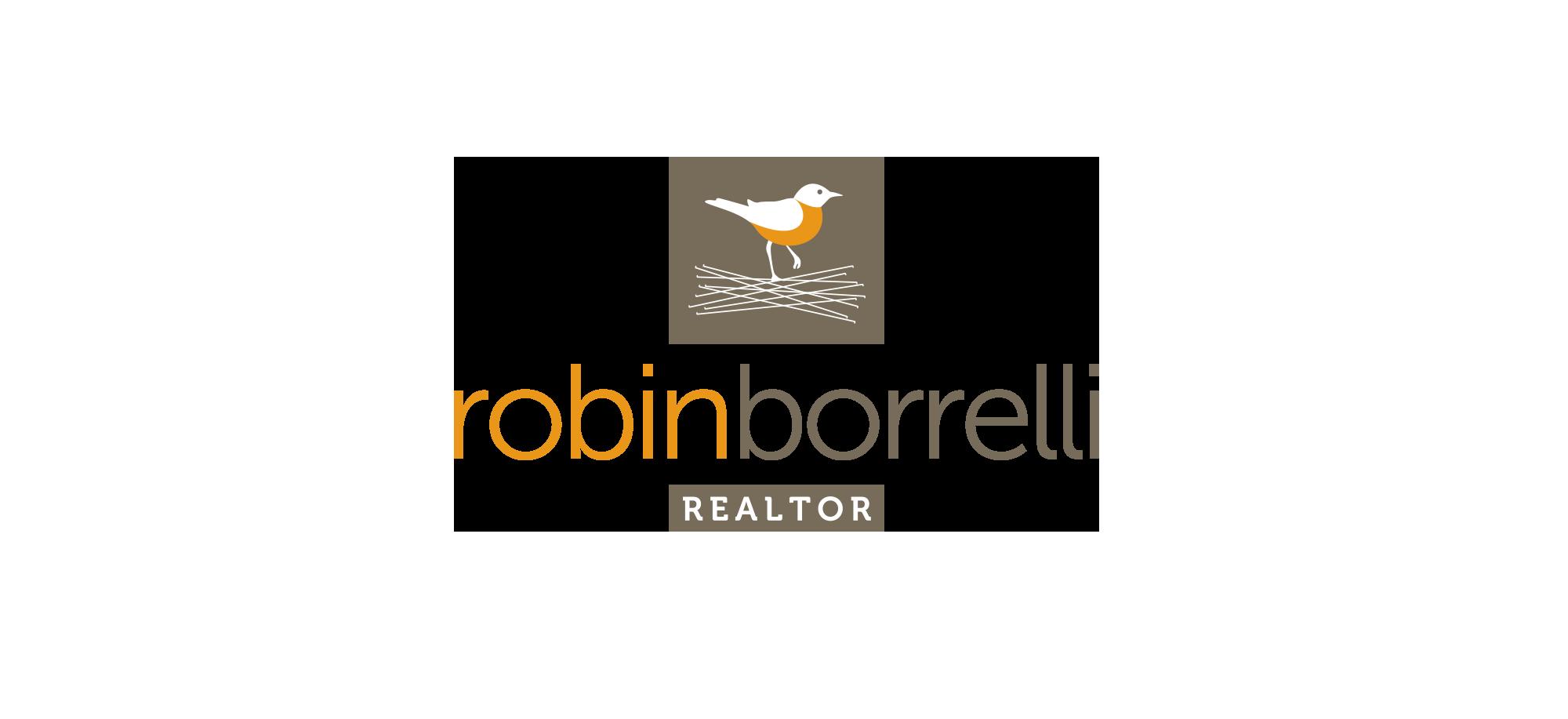 Robin Borrelli