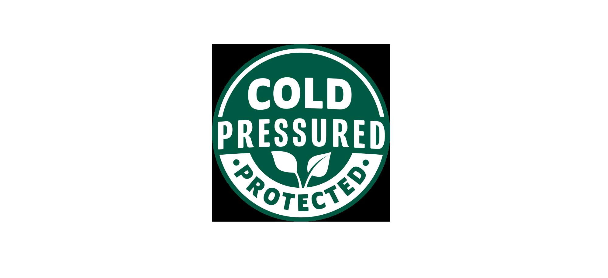 Cold Pressured