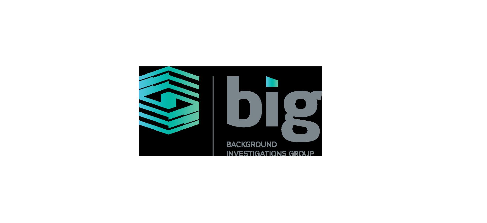 BIG Background Investigations