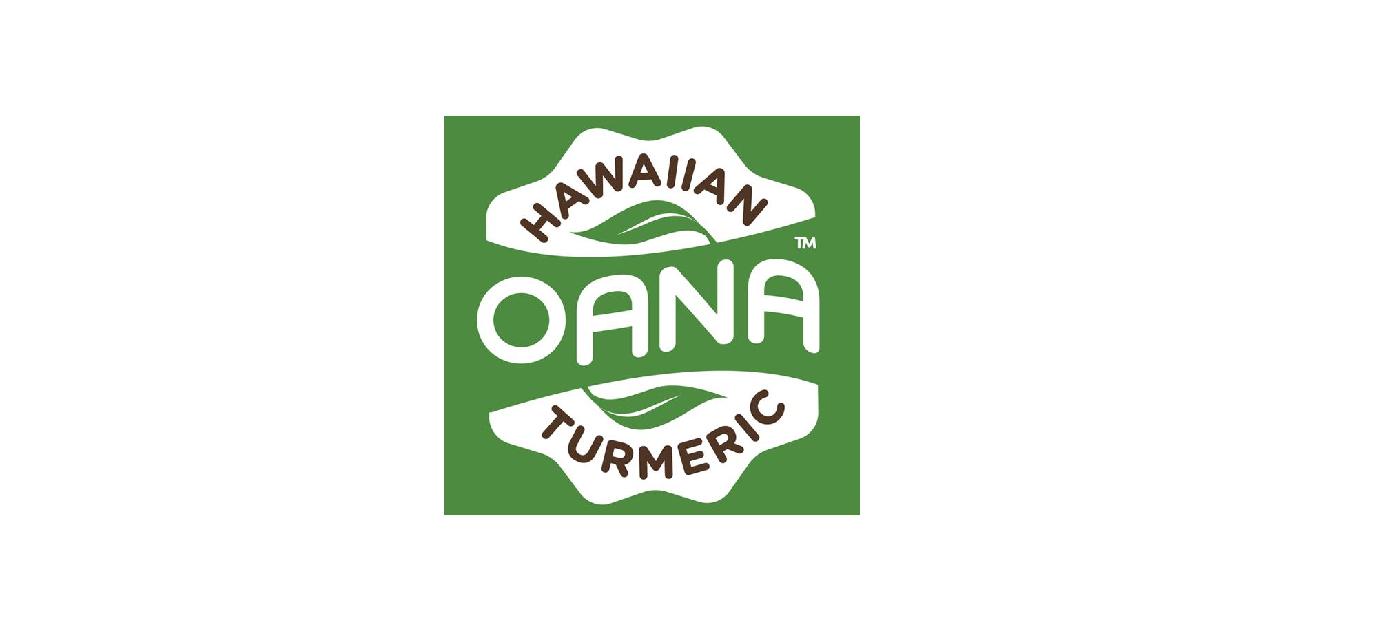 Hawaiian Oana Turmeric