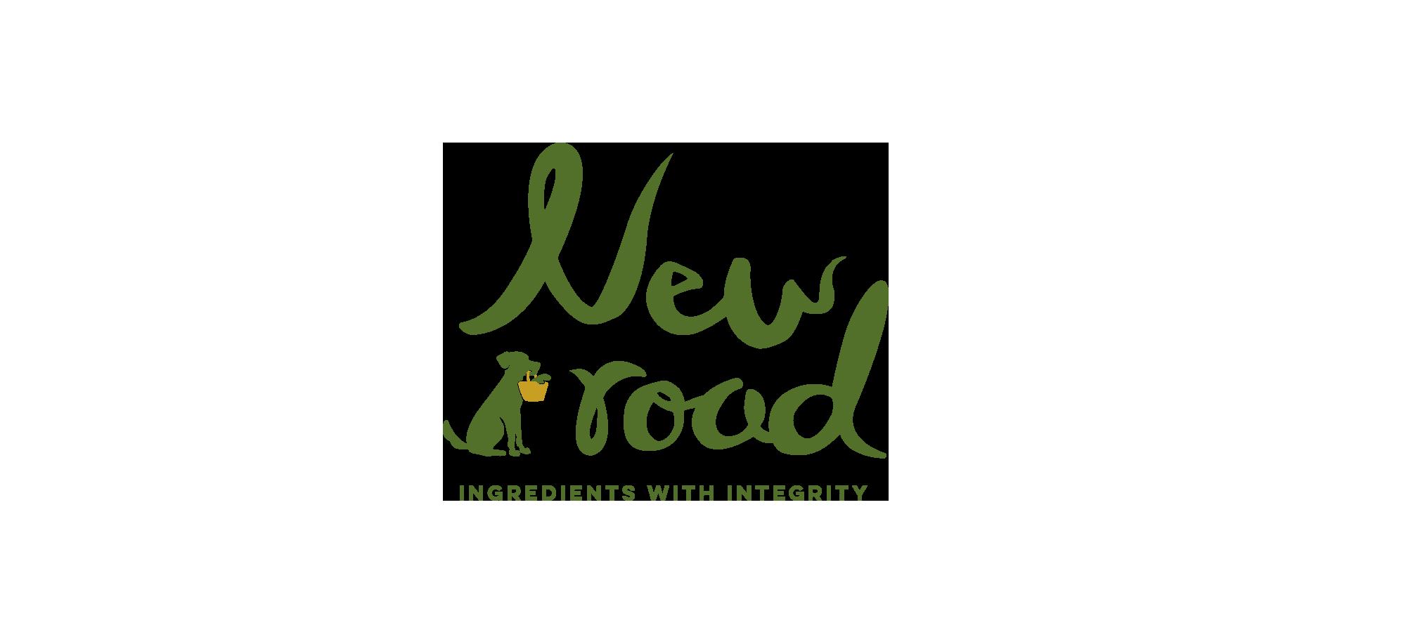 New Road dog food